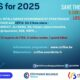 CCI France Belgique Wallonie : IES for 2025 – Colloque sur l'intelligence économique et stratégique
