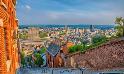 Belgique : Des étudiants français frappés par la précarité