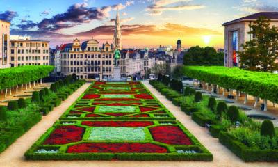 Tour d'Europe de l'emploi : Belgique
