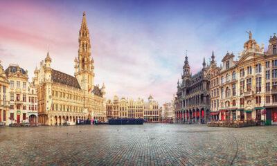 Entreprendre en Belgique
