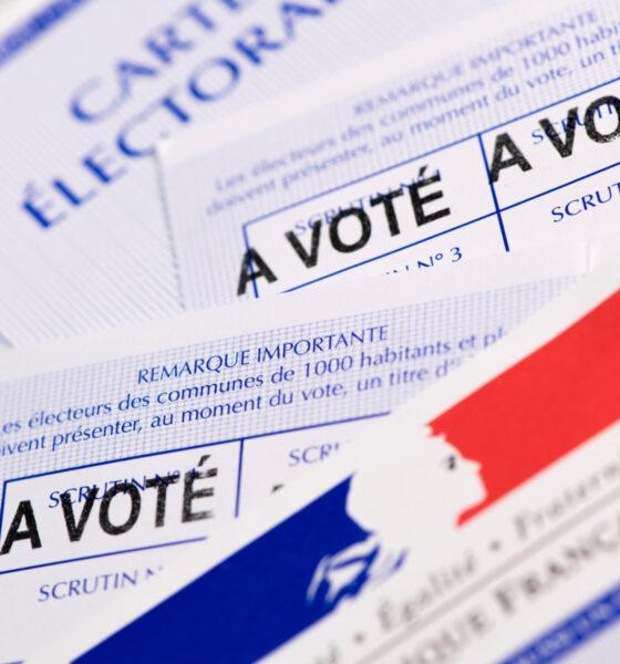 Élections Françaises 2022 : Appel à volontaires