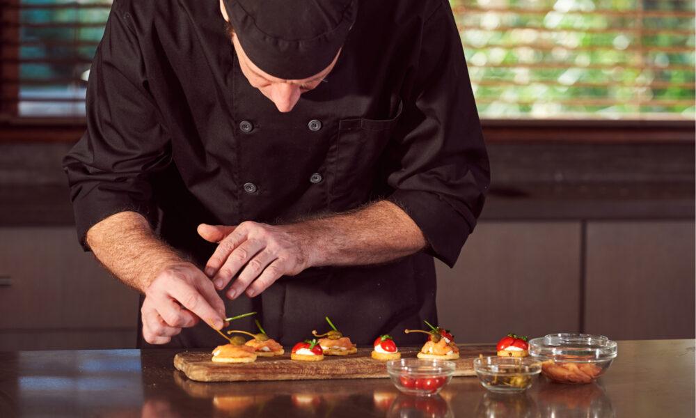 Goût de/Good France 2021 : la cuisine française est de retour en Belgique
